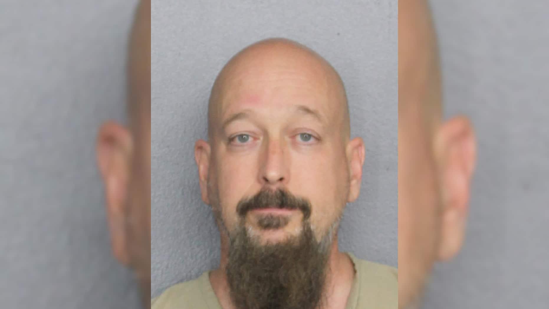 Florida Man challenge: What did Florida man do on your